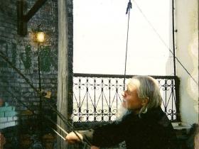 монах Александр (Прыгин) - почил 21 июня 2017 года