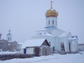 Зима 2013 год
