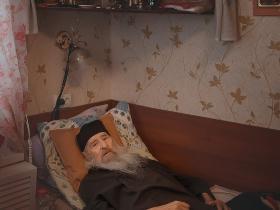 иеромонах Марк (Гоголашвили) - август 2021